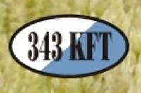 343 Kft.