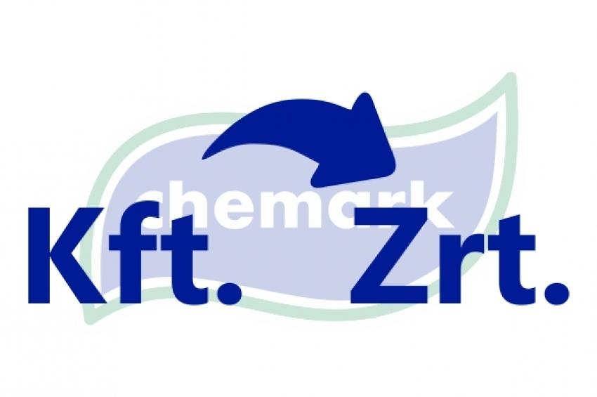 A Chemark Kft. zártkörűen működő részvénytársasággá alakul