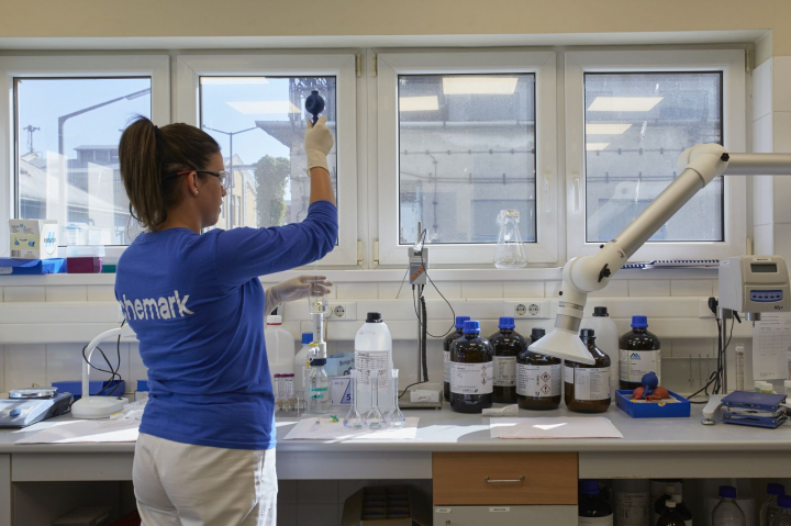 Labormérnök munkatársat keresünk!