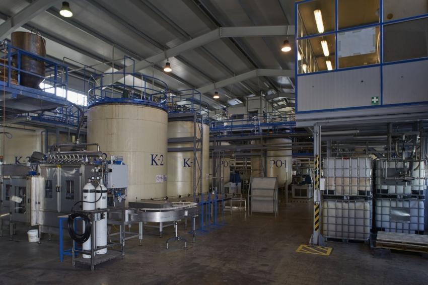 Pesticide formulation